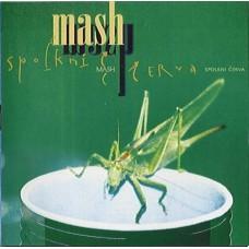 MASH - Spolkni červa